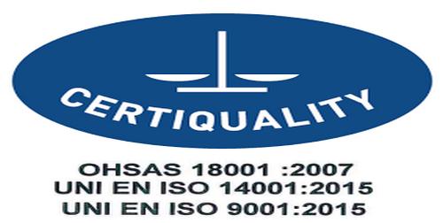 Certificazioni Cipnes